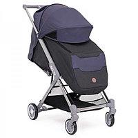 BabyZz Прогулочная детская всесезонная коляска  Prime синий, фото 1