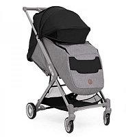 BabyZz Прогулочная детская всесезонная коляска  Prime черный, фото 1