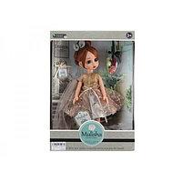 Кукла Мулиша с подарком серии Ванильное небо , 28 см.