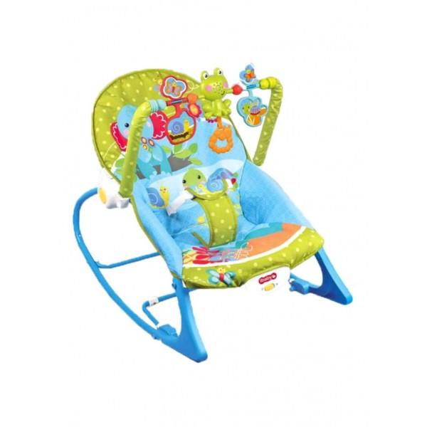 Кресло-качалка Ibaby