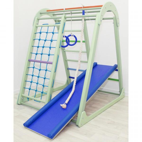 Детский спортивный комплекс Tiny Climber