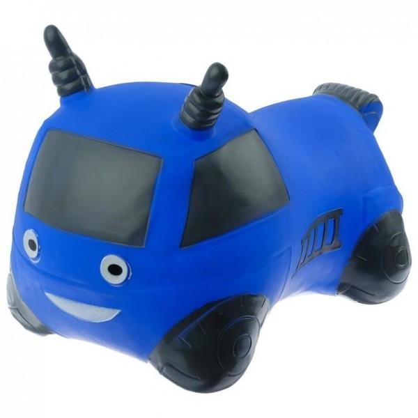 Машинка-попрыгунчик