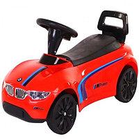 Электротолокар BMW