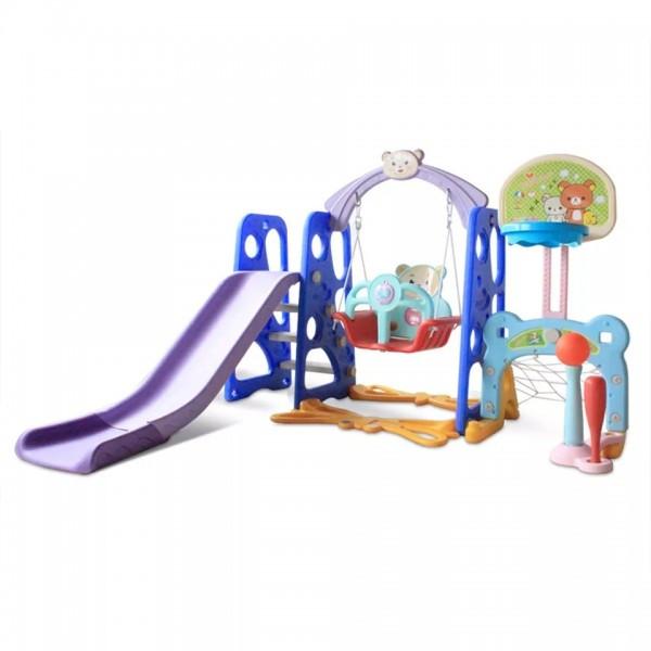 Детский игровой комплекс SW003