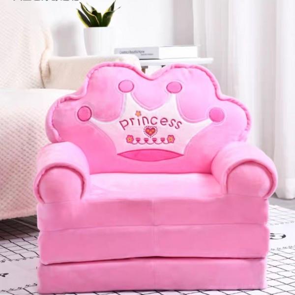 Детское кресло раскладушка Princess