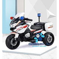 Детский мотоцикл Policy
