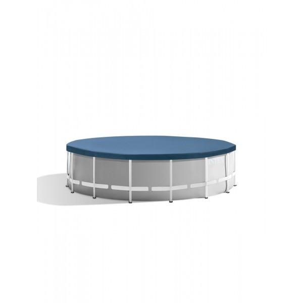 Тент на каркасный бассейн, d=4.57 см, 28032 INTEX