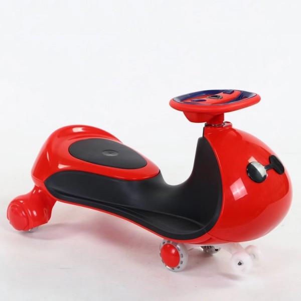 Детская самоходная машинка