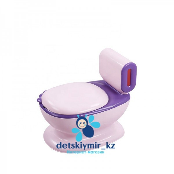 """Музыкальный  детский  унитаз""""Baby Toilet"""""""