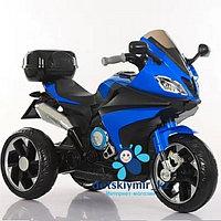 Детский электромобиль-мотоцикл