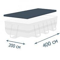 Тент-накидка Intex 28037 для бассейна размерами до 4х2 м