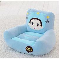 Детский пуфик-кресло