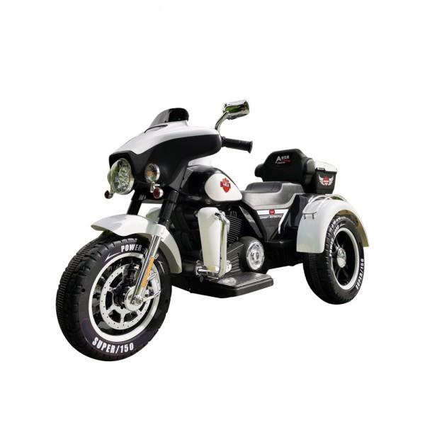 ABM-5288 мотоцикл Harley Glide на мягких гелевых колесах
