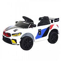 Детский электромобиль Bmw WMT 808