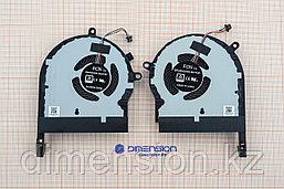 Кулер, вентилятор для ASUS FX80GE FX80FE FX80G ZX80G FX504