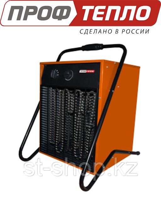 Электрическая тепловая пушка 30 кВт ТТ-30ТК тепловентилятор