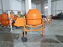 Бетономешалка 260л 380В (Россия) СБР-260, фото 3