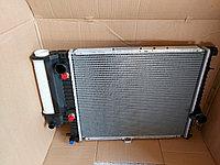 Радиатор автомат с кондиционером Е34