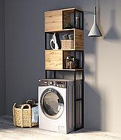 Шкаф над стиральной машинкой Grunge Loft