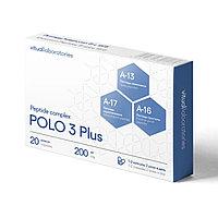 POLO 3 Plus® №20, мужское здоровье