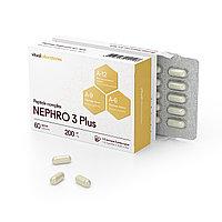 NEPHRO 3 Plus® №60, здоровые почки и мочевой пузырь