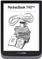 Электронная книга PocketBook InkPad 3 Pro (740) серый