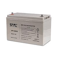 Аккумуляторная батарея SVC VP1280/S 12В 80 Ач (329*170*224)