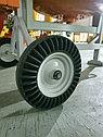 Бетономешалка 500л 380В (Россия), фото 6