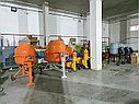 Бетономешалка 180 литров  БС-180, фото 8