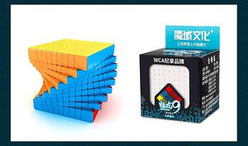 Кубики 9x9x9