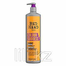 Шампунь TIGI Bed Head для окрашенных волос Colour Goddess 970 мл.