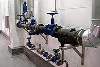 Проектирование + монтаж систем отопления и вентиляции