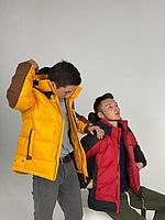 Куртка мужская спортивная теплая, фото 2