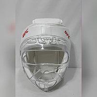 Шлем Кудо (Цвет Белый)