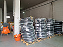 Растворосмеситель (бетоносмеситель) принудительного действия EUROMIX 600.300/300М, фото 6