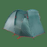 Палатка Element 3 BTrace зеленый/бежевый T0506ЗБ