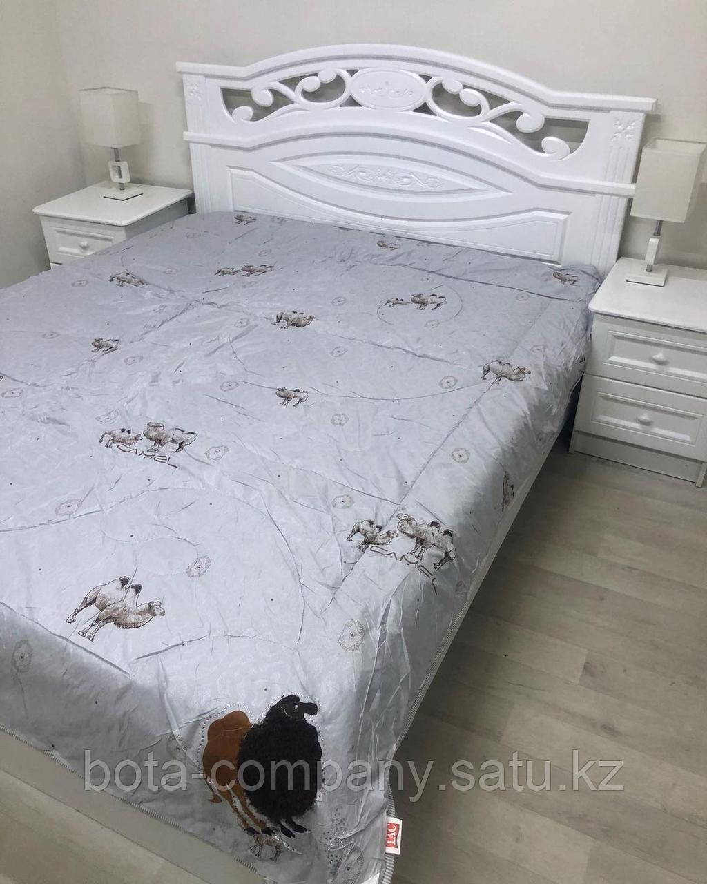 Одеяло верблюжье 2сп оригинал
