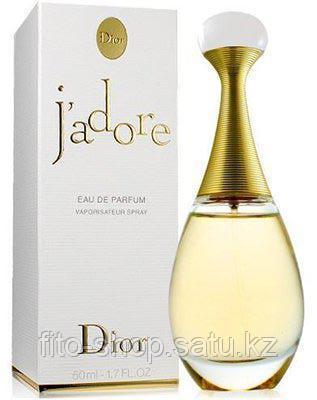 Женская туалетная вода Christian Dior J'adore (Кристиан Диор Жадор) 100 мл