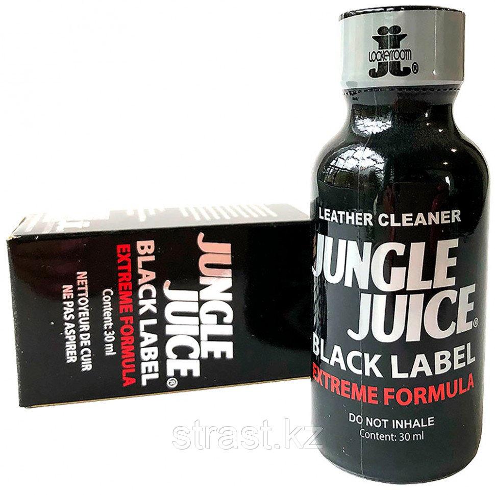 Попперс Jungle Juice Black Label 30 мл (Канада)