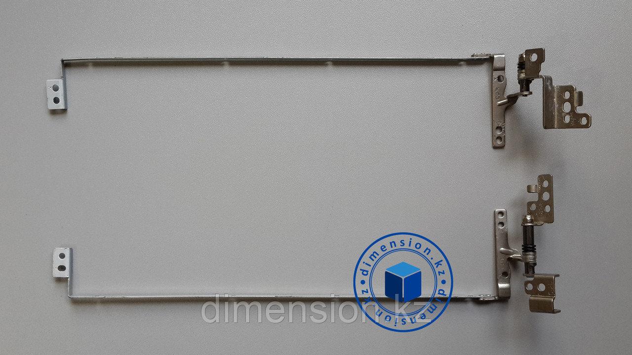 Шарнир на ноутбук LENOVO G580 матовый