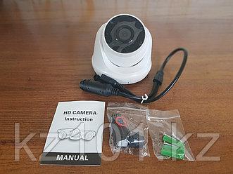 Видеокамера 3MP IP-216 POE SUNQAR
