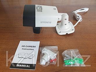 Видеокамера 4MP IP-299 SUNQAR