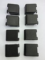 Комплект накладок на петли УАЗ Хантер, фото 1