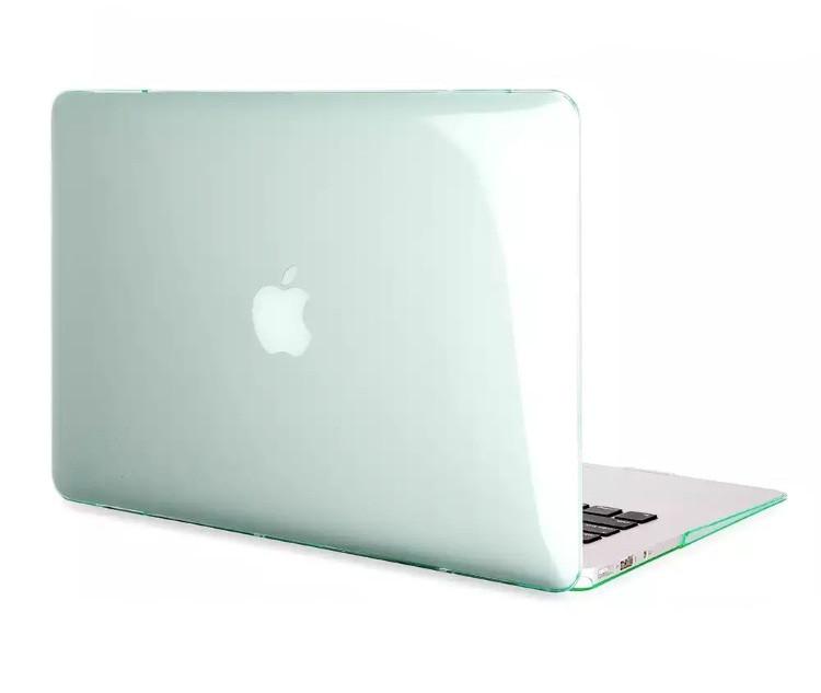 "Чехол Crystal Case New для MacBook Air 13"" A1932, A2179, A2237"