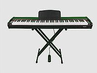 Цифровое пианино 88005 чёрное