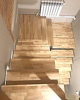 Лестница из дерева. На заказ