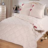 """Одеяло """"Верблюд"""" зимнее, 1,5-спальное, Soft.  Микрофибра. Россия., фото 4"""