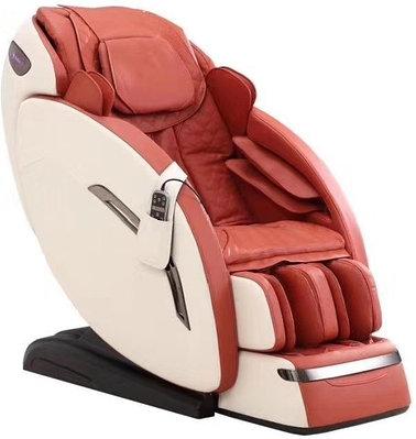 Массажное кресло ART-Wave S8 Orange
