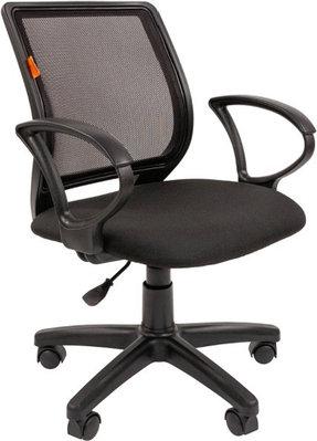 Chairman 699-1 TW черный