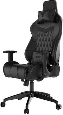 Игровое кресло GAMDIAS Achilles E2 L B черный